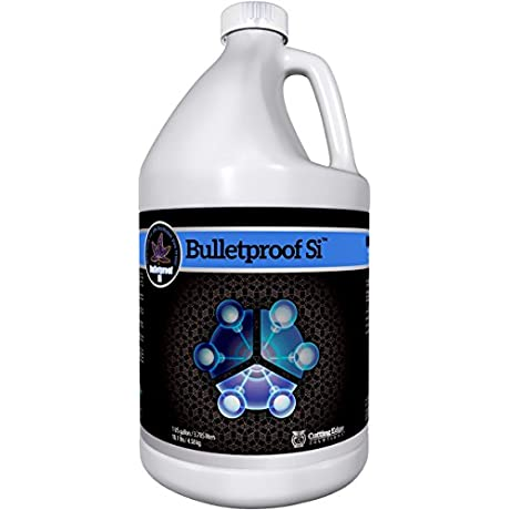 Cutting Edge Solutions CES3316 Bulletproof Si Fertilizer 1 Gallon