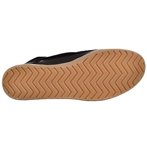 adidas - Zapatillas para hombre Negro negro
