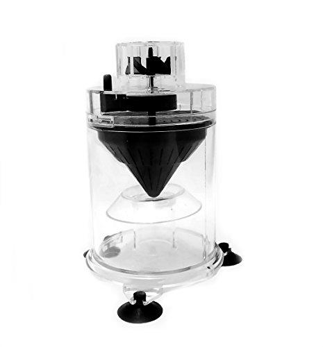 Happy Fish Internal Filter Aquarium Fish Tank Waste Biochemical Sponge Filter Air Powered 32 gal