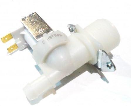 CubetasGastronorm - Electroválvula 230V 1 Vía Horizontal - 91LV06364