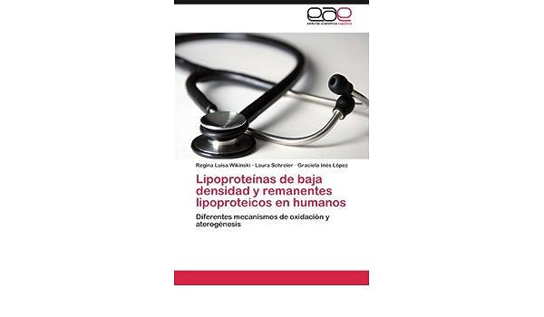 Lipoproteinas de Baja Densidad y Remanentes Lipoproteicos En ...