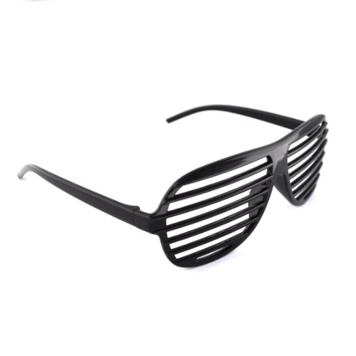Shutter Shades / Novelty Fun Shades - Sunglasses Kanye