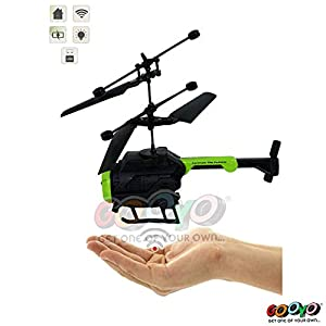 Gooyo RC Infrared Electronic Hand...
