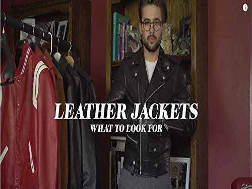 - Best Affordable Leather Jacket