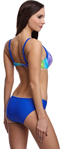 LORIN Bügel Bikini Set Adrianna 5407 Muster-v2 iStvP