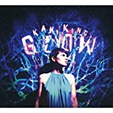 Kaki King - Glow [Japan CD] PCD-93627