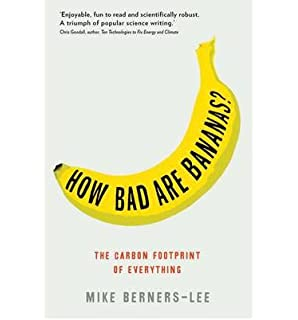 a944a2d264a8 How Bad are Bananas   The Carbon Footprint of Everything  Amazon.de ...