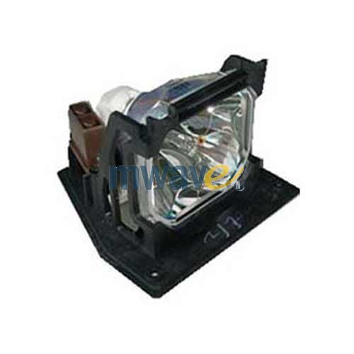 Mwave Lamp for TOSHIBA TLP-T50M Projector Replacement with Housing [並行輸入品]   B07DTG9HP7
