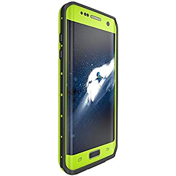 water proof case samsung s7 edge