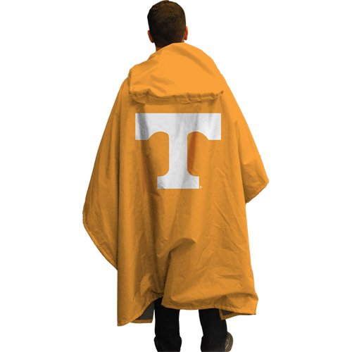 Coleman 31320 NCAA Tennessee Poncho