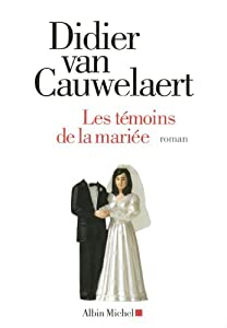 """Afficher """"Les Témoins de la mariée"""""""