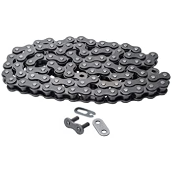 Yellow 2013-2018 BMW F700GS O-Ring Chain and Sprocket Kit