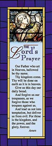 The-Lords-Prayer-Bookmark-Pkg-of-25