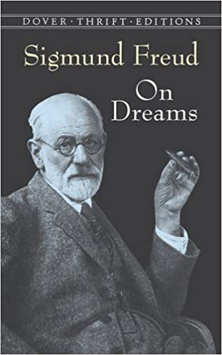 On Dreams by Sigmund Freud