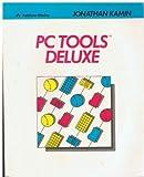 PC Tools Deluxe, Jonathan Kamin, 0201550369