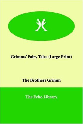 Download Grimms' Fairy Tales ebook