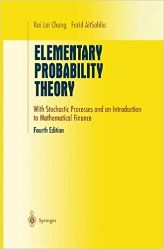 Amazon elementary probability theory with stochastic elementary probability theory with stochastic processes and an introduction to mathematical finance undergraduate texts in mathematics 4th edition fandeluxe Gallery