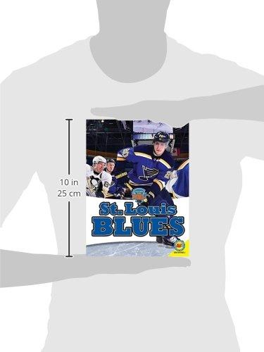 St. Louis Blues (Inside the NHL)