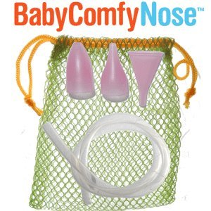 Baby Comfy Nasal Aspirator Replacement product image