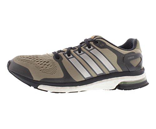 Adidas Hombres B26738 Beige / Negro Comprar barato Recomendar Compre barato Visite Nuevo Barato con tarjeta de crédito Comprar oferta barata ab5d6