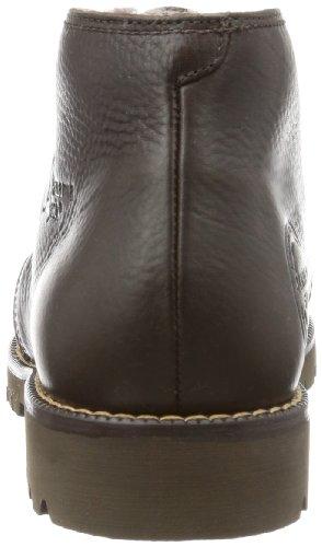 Homme Panama Panama Desert Bota C2 Jack C2 Marron boots Igloo Brown 60TOw