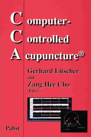 Computer-Controlled Acupuncture ebook