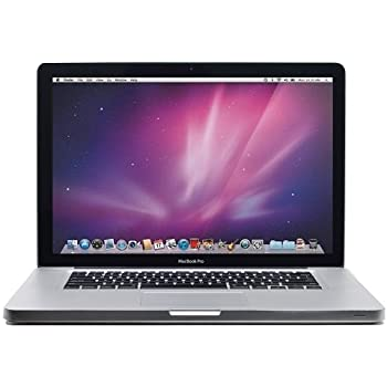 Amazon.com: Apple MacBook Pro MD311LL/A 17-Inch Laptop ...