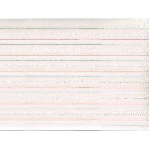 Handwriting Paper: Kindergarten