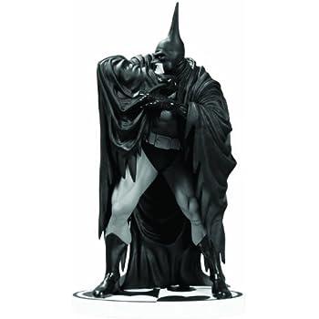 amazoncom dc collectibles batman black and white bane