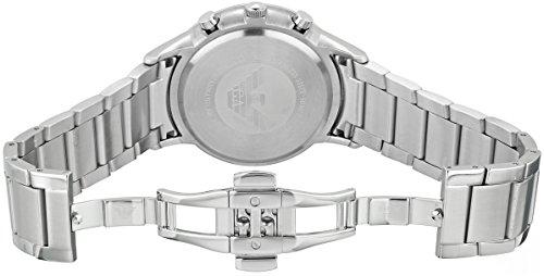 Emporio Armani Men's AR2448 Dress Silver Watch by Emporio Armani (Image #9)