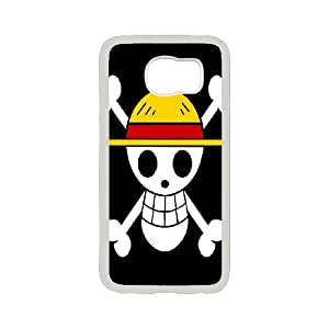 Creative Phone CaseOne Piece For Samsung Galaxy S6 H568660