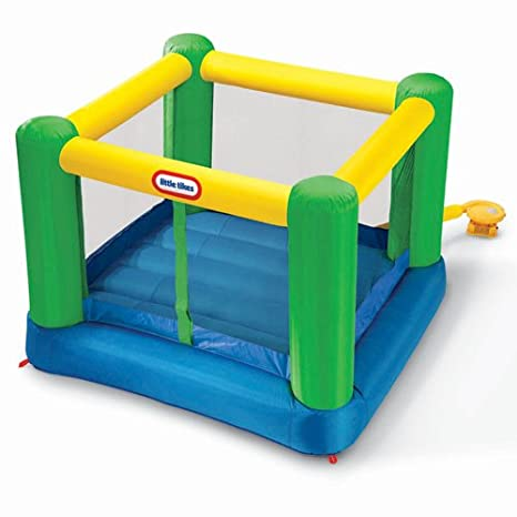 Little Tikes 623547E4 - Castillo hinchable (244 x 244 x 150 cm ...
