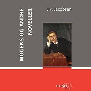Mogens og andre noveller [Mogens and Other Stories] Audiobook
