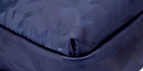 Bolsos Para Hombres Bolsos Impermeables Para Hombre Deportes Al Aire Libre Bolsos Casuales Bolsos De Mensajero De Negocios Bolsos De Hombro Regalos De Navidad Black1
