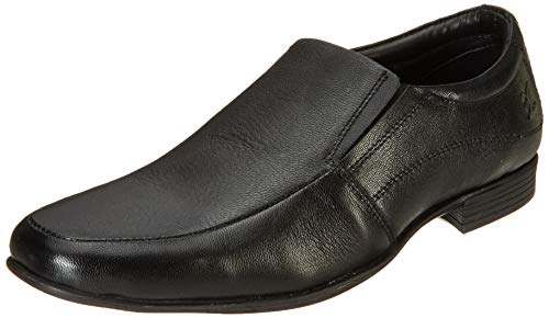 Extacy By Red Chief Men EXT140 Leather Formal Shoes