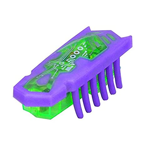 Insectos Powered Electrónica Nano Batería Newgreen Mecánicos FKlJcT1