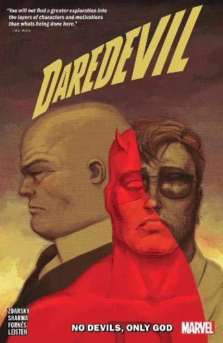 Daredevil by Chip Zdarsky Vol. 2: No Devils, Only