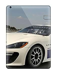 Best Snap-on Case Designed For Ipad Air- Maserati Granturismo 23 6218047K29529889