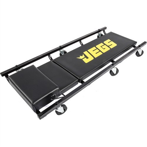 JEGS 81150 Creeper & Mechanic Seat Set by JEGS (Image #2)