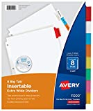 Avery Economy Binder Round Ring