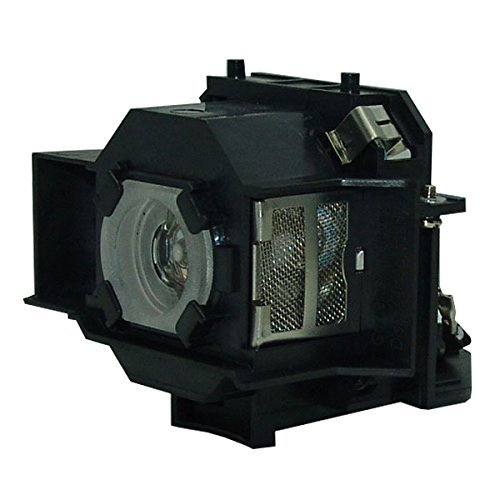 Replacement V13h010l36 - WOWSAI V13H010L36 Replacement Lamp in Housing for EPSON EMP-S4 / EMP-S42 / PowerLite S4 V13H010L36 / ELPLP36 projectors