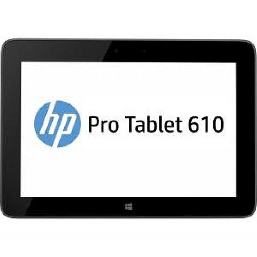 "Pro Tablet 610 G1 64 GB Net-tablet PC - 10.1"" - Intel Atom Z3795 1.59 GHz - Graphite"