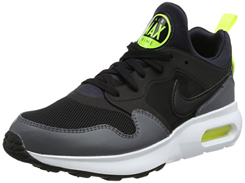 Grey Ginnastica Dark Prime Black Da Nero Air Basse Scarpe Uomo Nike black Volt Max PH47qaX