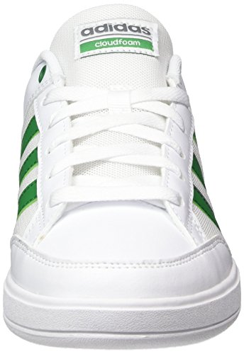 White de Grey Court All Ftwr Green Three Grey Homme CF Green White adidas Ftwr Gymnastique Chaussures F17 Three Multicolore F17 RAqfIwC