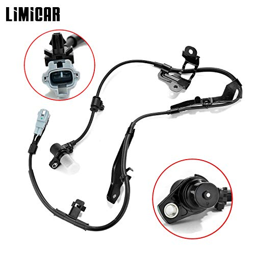 LIMICAR Front Right 1PC ABS Wheel Speed Sensor 89542-0C010 A