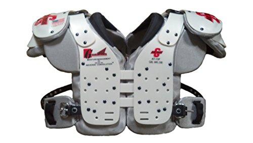 shoulder pads football riddell - 3