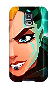 ashley dingman's Shop Lovers Gifts For Velocity 2x Protective Case Cover Skin/galaxy S5 Case Cover