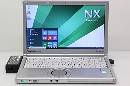 超可爱の 【中古】 Panasonic Panasonic CF-NX2ADSCS Core Core i5 3340M CF-NX2ADSCS 2.7GHz/4GB/128GB(SSD)/12.1W/WXGA++(1600x900)/Win10 B07PY78Y89, インテリアマイハウス:bc007bc5 --- mcrisartesanato.com.br