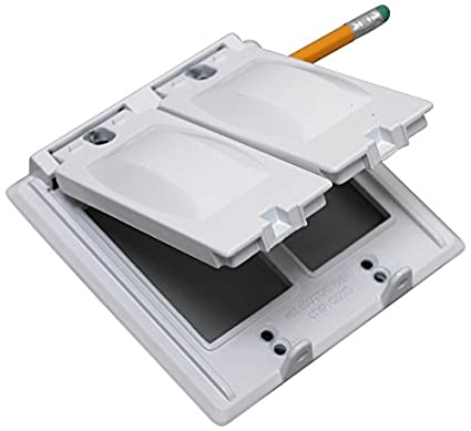 Buy Topaz Electric WC2225W 25 in 1 Vertical Multi-Use Cover