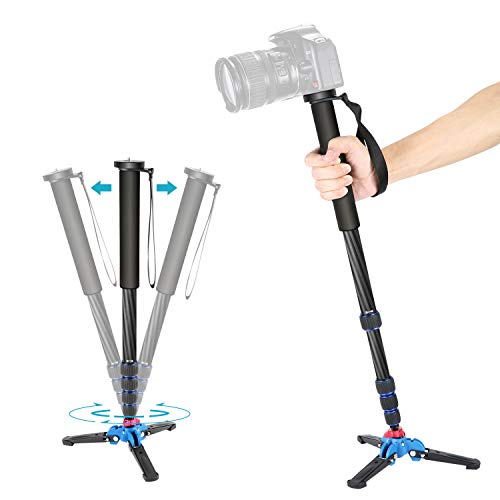 Neewer Extendable Camera Carbon